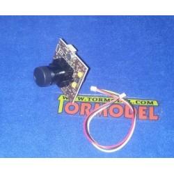 Camara CCD 700TVL 1/3 SONY