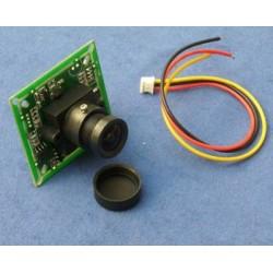 Camara CCD 420TV Sony