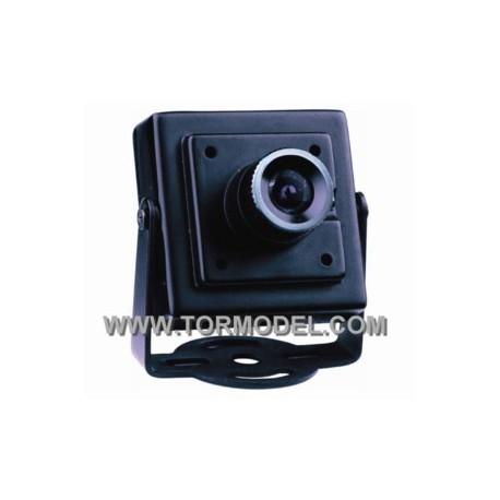 Camara CCD 420TVL SHARP 3.6mm