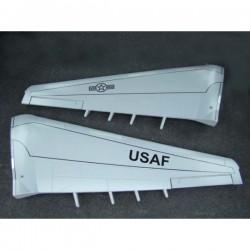 C17 USAF - Alas