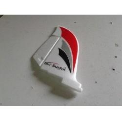 SkySurfer 2000 - Estabilizador Vertical