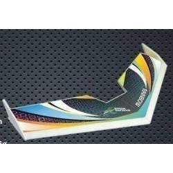 Rainbow Fly Wing EPP - Kit