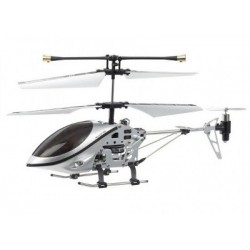 i-Helicopter 3.5ch para Tablet y Smartphone
