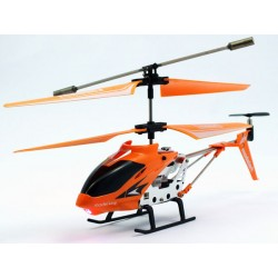 Helicoptero 3.5ch ModelKing