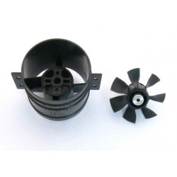 Turbina EDF 115 x H113mm PRO