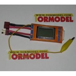 Medidor RPM para Motores Brushless