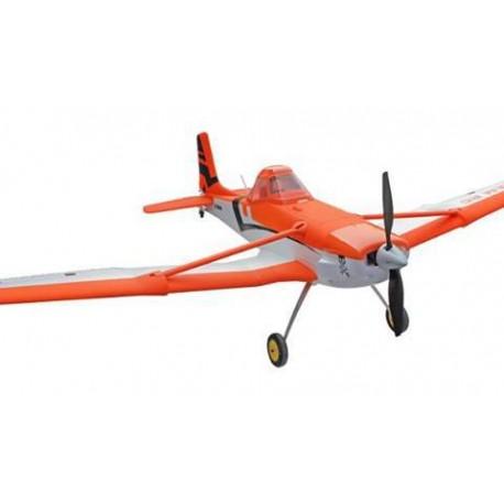 Cessna 188 (Naranja) - PnP