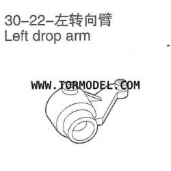 VH-30 22 Left drop arm