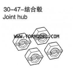 VH-30 47 Joint hub