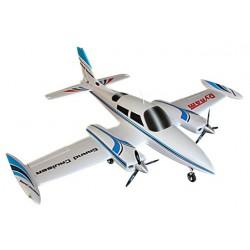 Cessna 310 Dynam con tren retractil - PnP