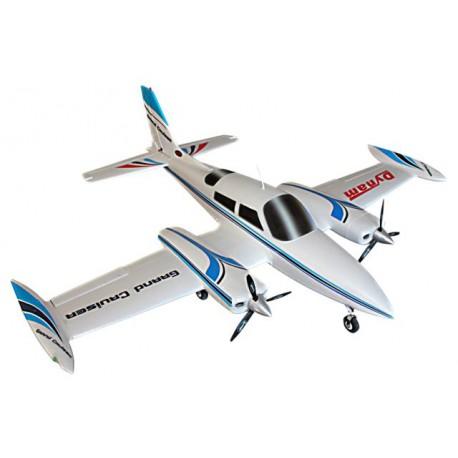 Cessna 310 con tren retractil - PnP