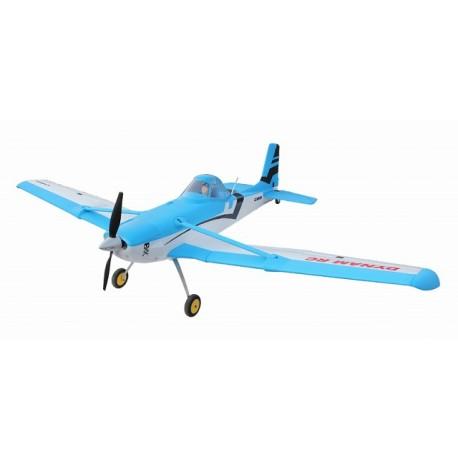 Cessna 188 (Azul) - PnP