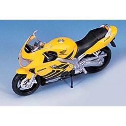 HONDA CBR 600 F4 - 1:18