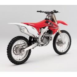 HONDA CRF 450R - 1:18