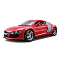 Audi R8 - 1:18