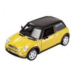 Mini Cooper (2001) - 1:18