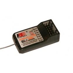 Receptor 6 ch. 2.4Ghz FlySky