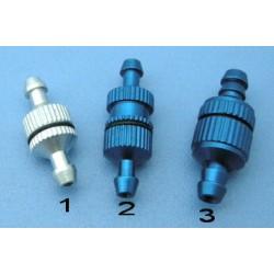 Filtro de combustible 4x12x29mm