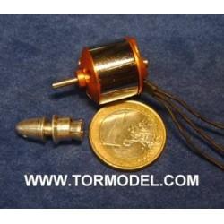 Motor Brushless A1510