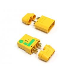 Conector XT90 antichispazo