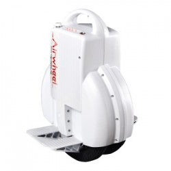 Monociclo electrico Q3 Airwheel - White