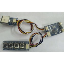 Easy OSD V3.51 con GPS 10Hz
