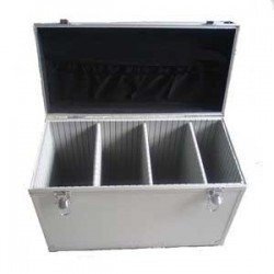 Maletin Aluminio 450X220X290