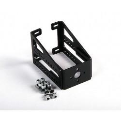 Bancada Ajustable para motor electrico 35-72mm