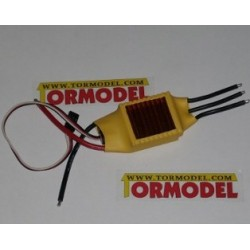 Regulador Brushless 50A OPTO