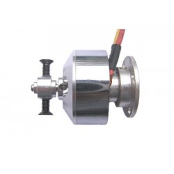 Combo Motor Brushless BB2208/17