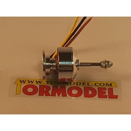 Motor Brushless B2208/12 eje largo