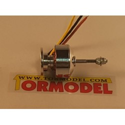 Combo Motor Brushless B2208/14 + Regulador 18A
