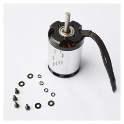 Motor Brushless H3740/3 1180 KV