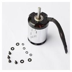 Motor Brushless H3120/6 1400 KV