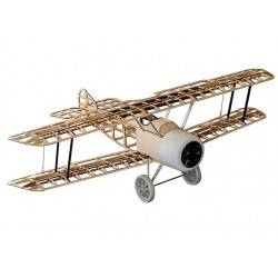 Kit de montaje Biplano Camel - 1520mm