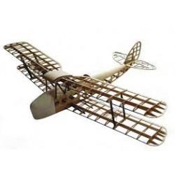Kit de montaje Tiger Moth - 1400mm