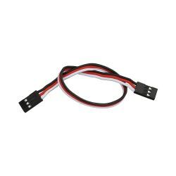 Cable alargador macho-macho 200mm