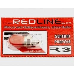 Bujia REDLINE R3