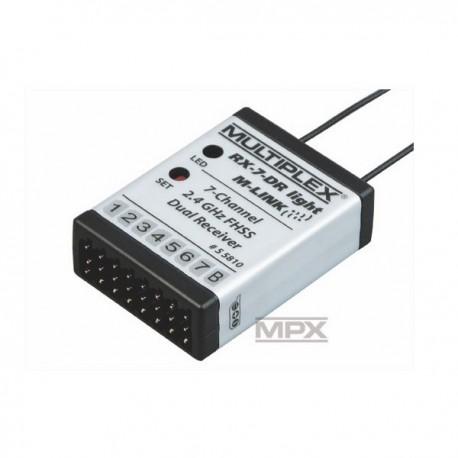 Receptor RX-7-DR M-LINK 2,4 GHz