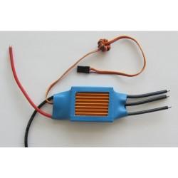 Regulador Brushless 60A con UBEC