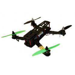 Combo Dron carreras QAV250 con motores Brushless - PnP