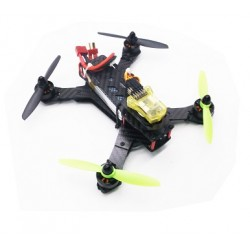 Combo Dron carreras RIVA 180 con motores Brushless