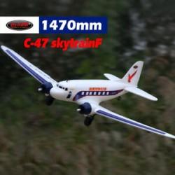 DC-3 Skybus - PNP