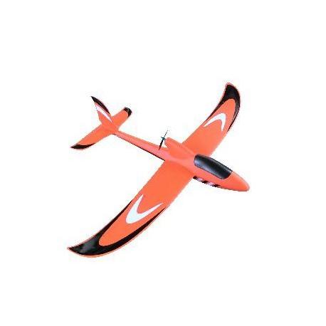 Yi-Sky Glider 1400mm - RTF (con todos los accesorios para volar)