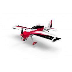 Avión Acrobático Saber 920 3D - PnP