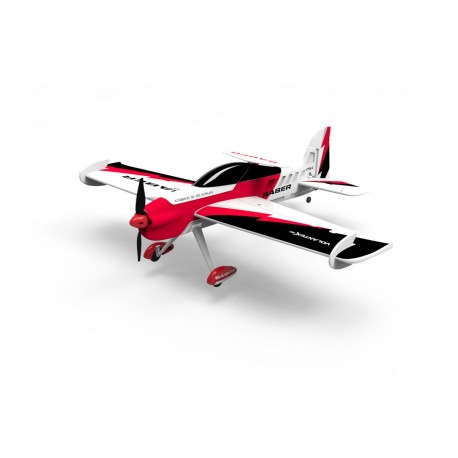 Avión Acrobático Saber 920 3D