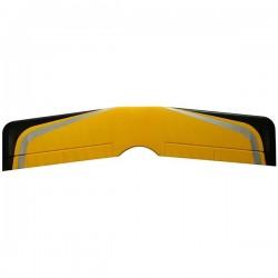 Biplano Pitts 12 Python (Dynam) Amarilla - Ala Superior