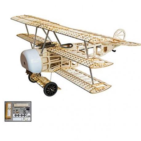 Kit de montaje Fokker DR 1 - 770mm