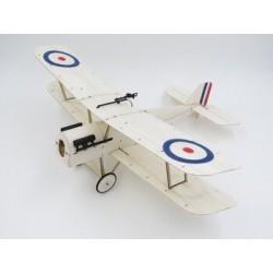 Kit de montaje Micro RAF S.E.5A - 378mm (K4)