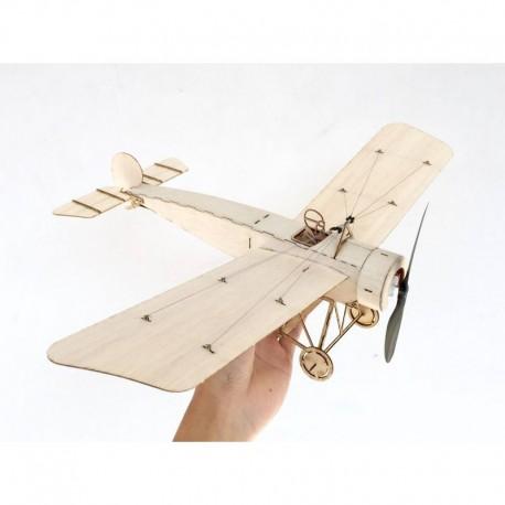 Kit de montaje Micro Fokker-E- 420mm (K8)